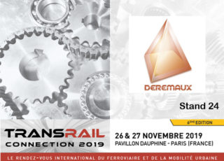 Transrail 2019